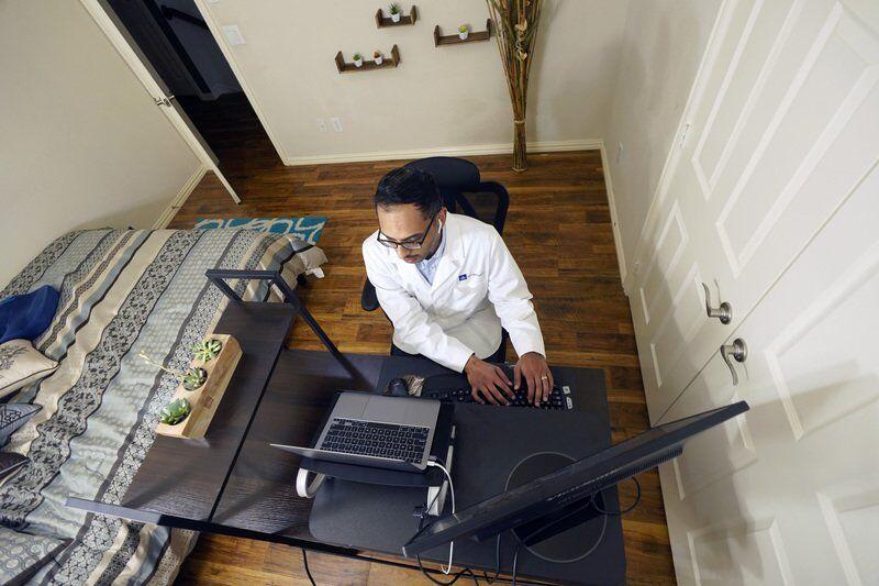 Employers, insurers push to make virtual visits regular care