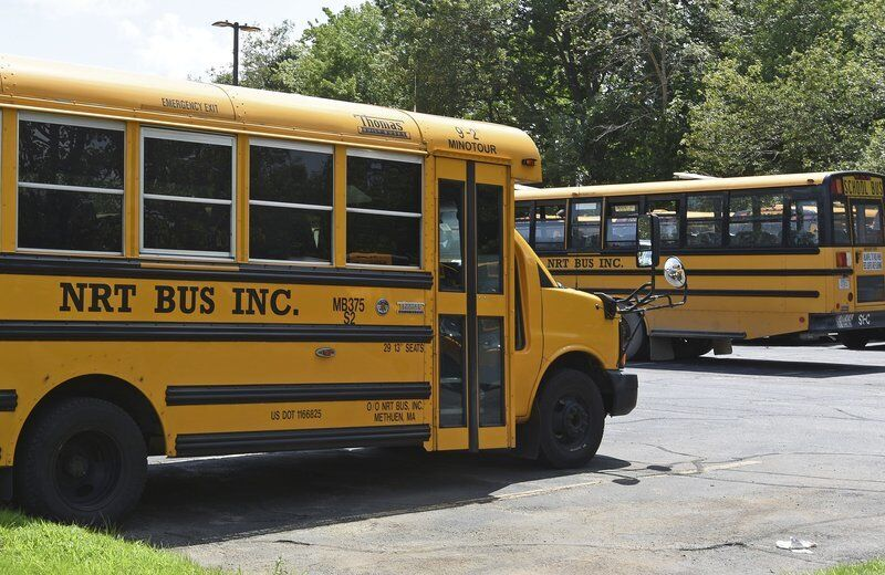 Haverhill parents urged to follow school bus rules