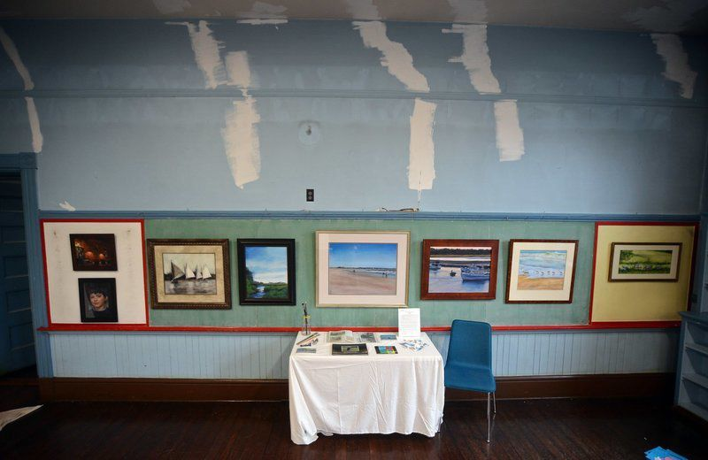 former school ready for debut as cogswell artspace haverhill news