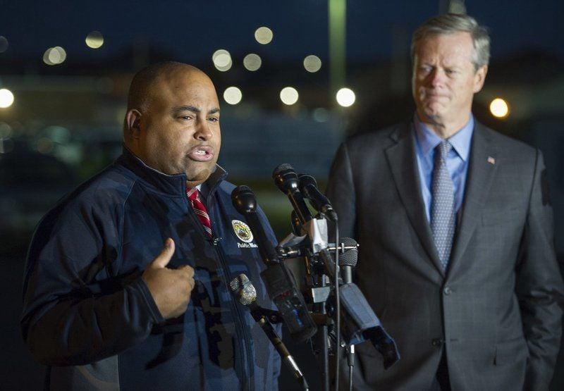 Baker, Rivera warn 'frustration' will continue