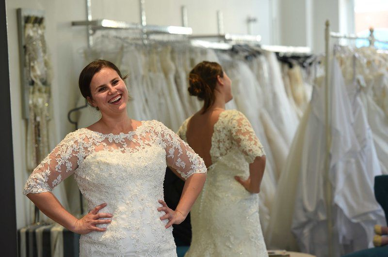 Brides Across America Hosts Wedding Gown Giveaway