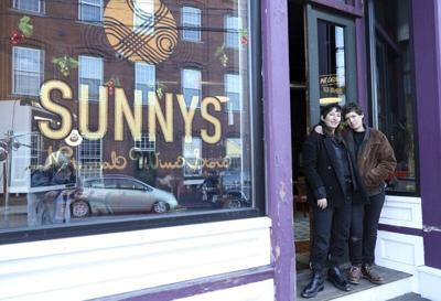 Business partners find it's always Sunnys in Amesbury