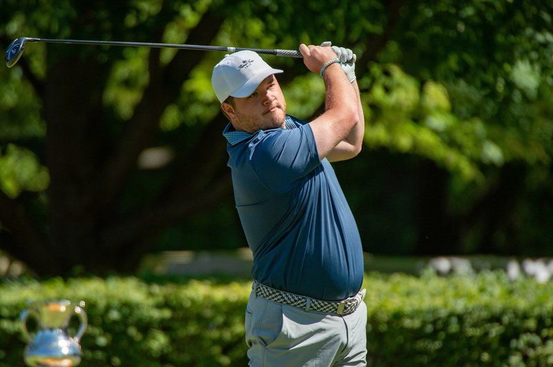 Bradford's Maccario becomes newest local qualifier for U.S. Amateur