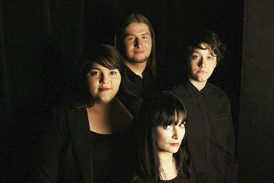 NECC students perform coming-of-age musical 'Edges: A Song Cycle'