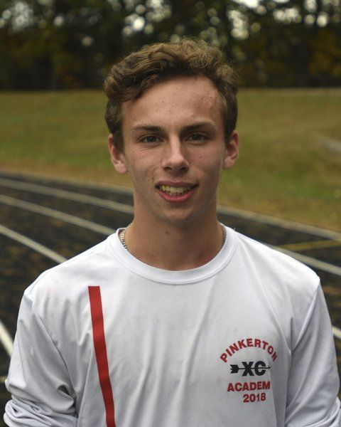 Eagle-Tribune Boys Cross Country All-Stars: Astros' Brennan named MVP