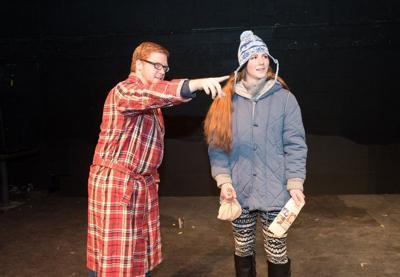 NECC presents romantic comedy 'Almost, Maine'