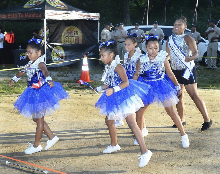 South Lawrence celebrates National Night Out