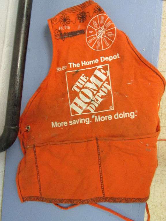 7721e7333 Police: Haverhill man wearing Home Depot uniform tries to steal air ...