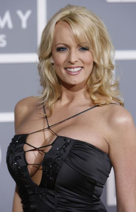 Woman named in porn star's 'hush agreement' with Trump is another adult  movie actress accusing him of sex assault