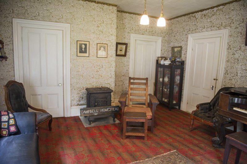 Windham Seeks Caretaker For Historic Farmhouse