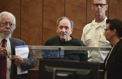 Man accused in nursing home death undergoes mental evaluation
