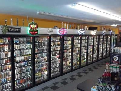 Strong buzz surrounds The Beer Store opening