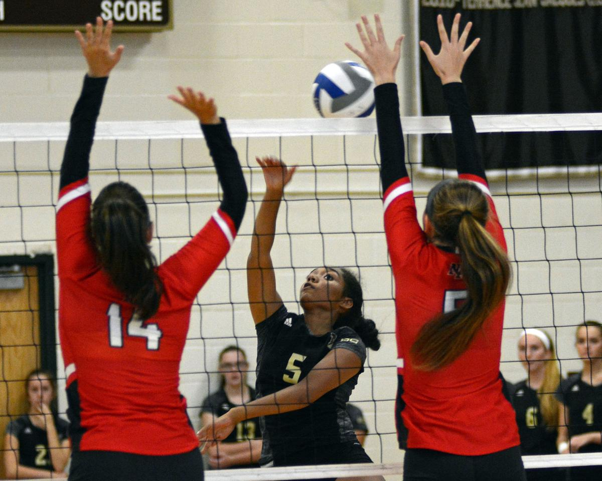 North Andover at Haverhill girls volleyball | Gallery ...