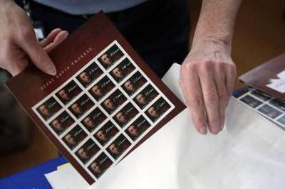 Case of the stolen postage stamps