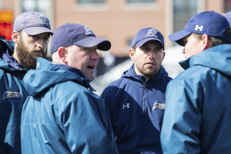 Merrimack's Morgan Magic: Coach leads team to finals again