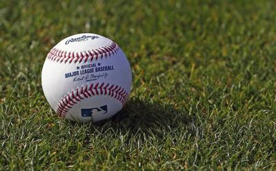 As NBA, NHL and PGA move to resume. MLB fights over money