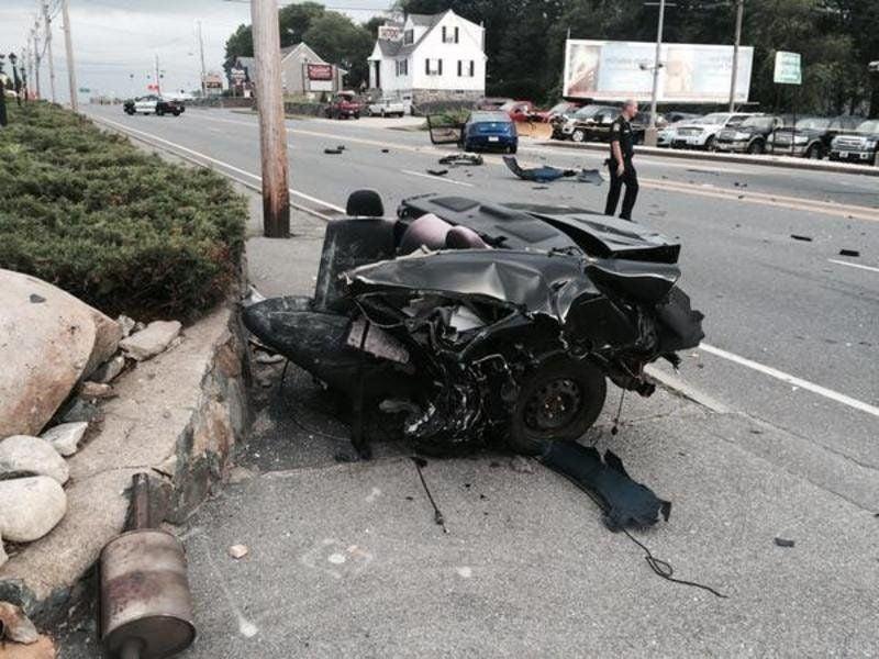 Lawsuit filed in Salem wrongful death | New Hampshire | eagletribune.com