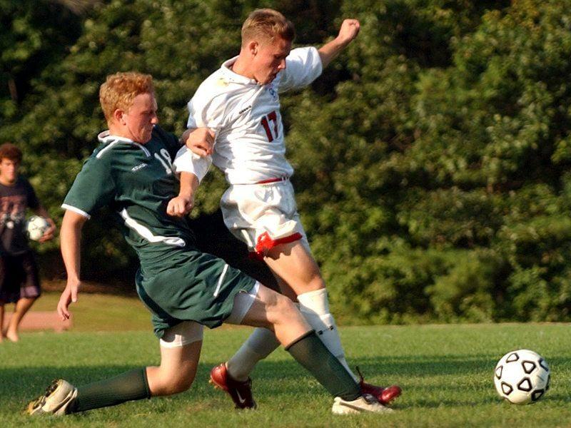 21st Century boys soccer: Brooks' star Davies a notch ahead of talented stars