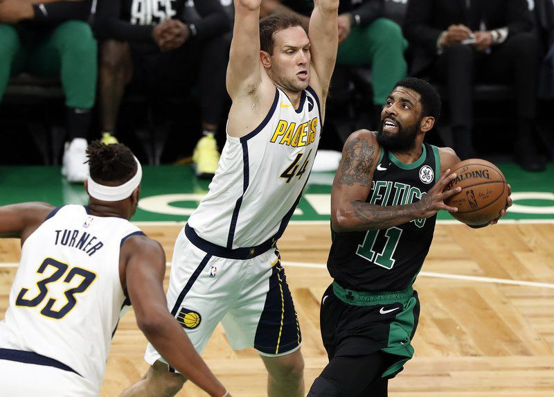 7f3778736c3 Pacers just what Celtics needed in playoff opener
