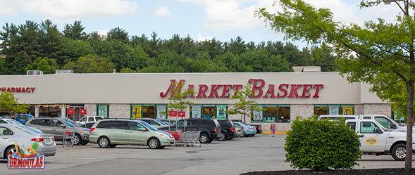 Salem Market Basket