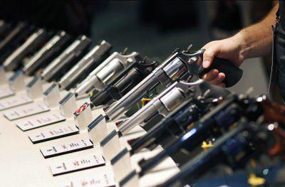 Police have confiscated firearms from 6 people under new 'red flag