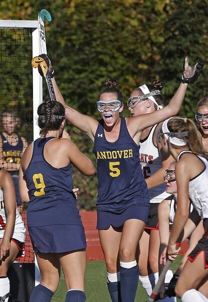 Merrimack Valley Conference postpones soccer, field hockey and volleyball games