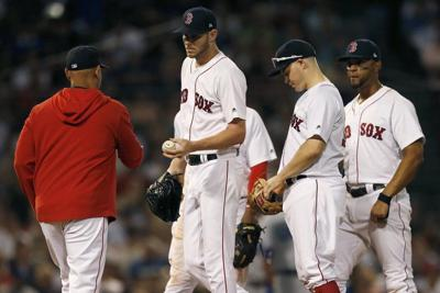 Five Red Sox Takes: Chris Sale loses at Fenway Park again