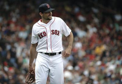 Mason: 5 reasons it makes no sense to name Nathan Eovaldi the Red Sox closer