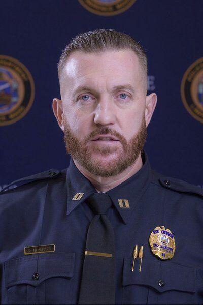 Methuen's new police chief