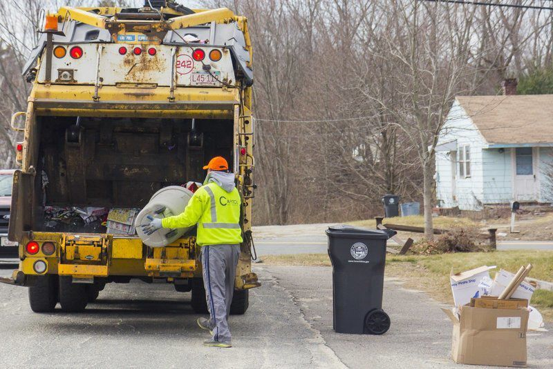 DPW chief: Haverhill saving on trash disposal