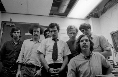 Talking about a Revolution; WBCN documentary one of 25 films featured in three-day fest