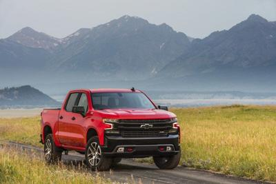 New Chevy Silverado grows to a leading role