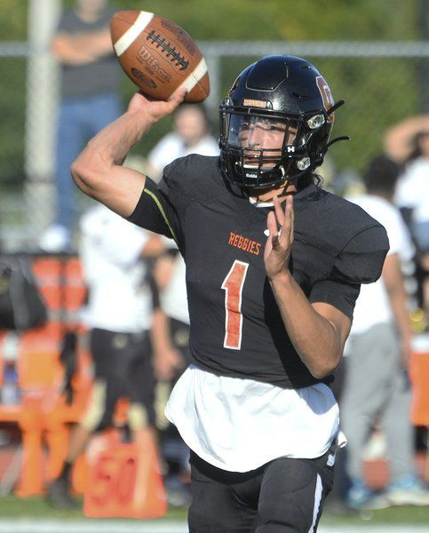 Never give up: After four surgeries, illness and two lost seasons, Diaz finally starring for Greater Lawrence