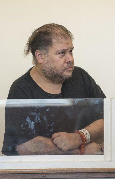 DA: Rape suspect may have12-plus victims