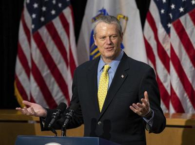 Baker eases tight restrictions on retail, car dealers