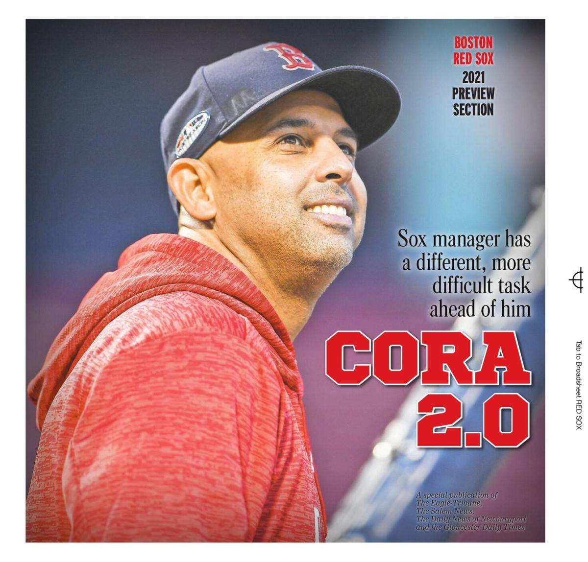 Red Sox 2021 Season Preview