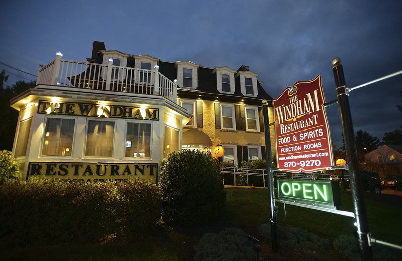 Strange Occurrences At The Windham Restaurant Attract Ghost Hunters Along With Devoted Foos