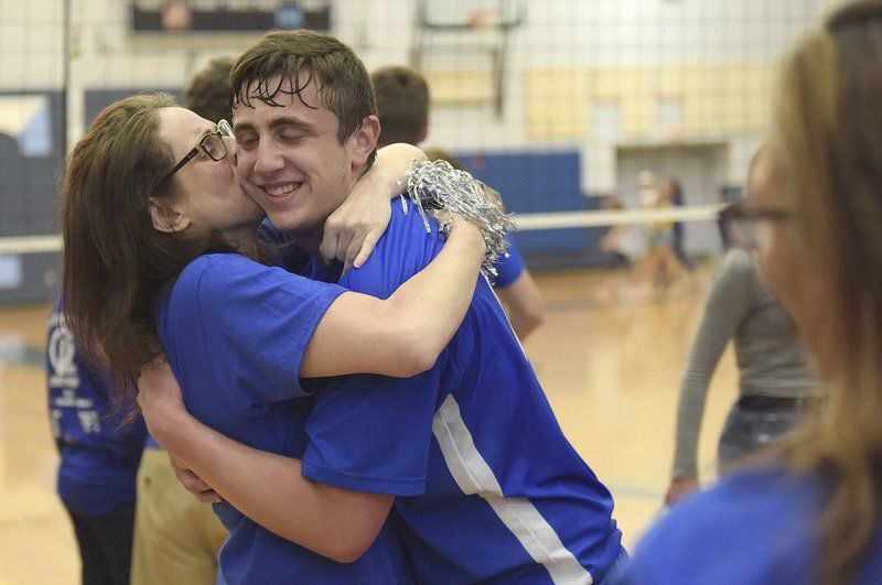 Salem's depth prevails over Windham for state title