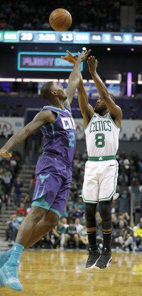 Celtics roll past Walker'sformer team