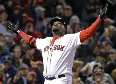Mason: David Ortiz's larger-than-life persona proves bigger than baseball