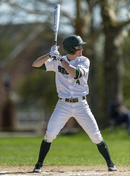 Student-Athlete: BROOKS John Fritz