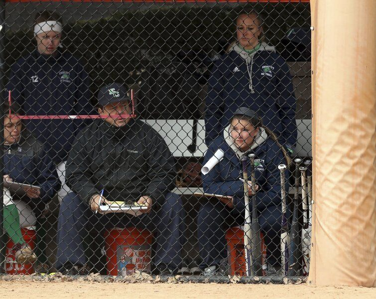 'Lucky to be alive' Long-time local baseball and softball guru Dave Bettencourt reflects on heart attack
