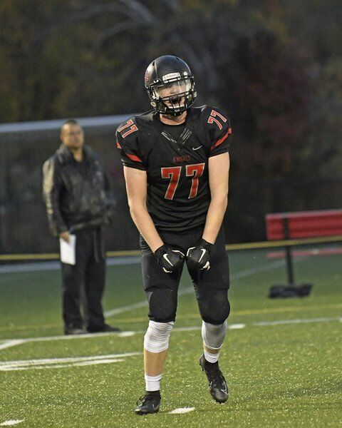 Around the Horn ... with North Andover two-sport star Jack Roche