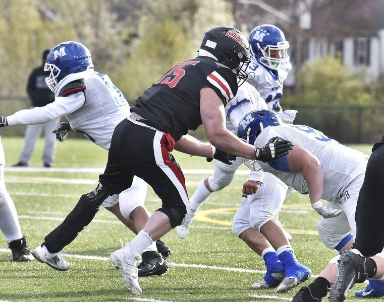 Massachusetts Football: North Andover's Cox inspired, Central's Pereira dazzled, Methuen's Romano dominated in long-awaited season
