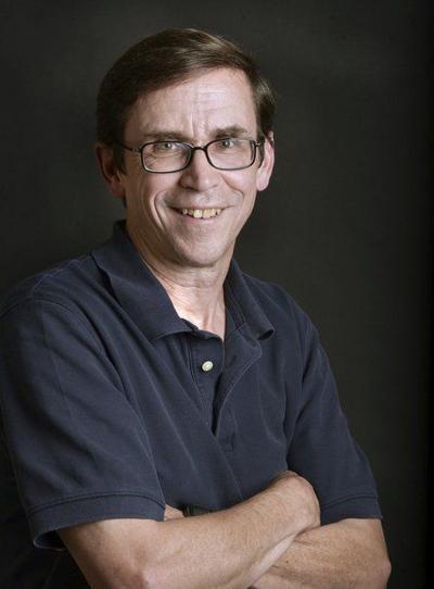 Poet laureate seeks to bring verse into town's civic life