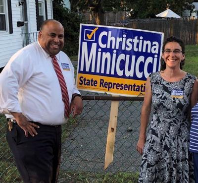 Rivera endorses Minicucci in 14th Essex