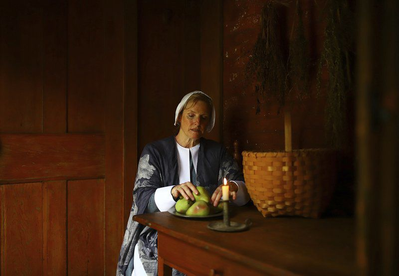 History in the making: Play explores Haverhill judge's role in witch trials