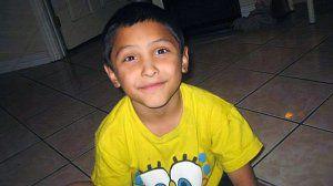 Boy tortured to death