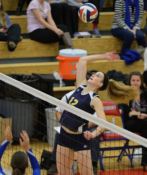 Andover clinches first trip to volleyball final since 2005 ...