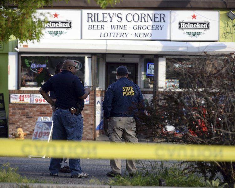 Haverhill Shooting Victim Identified No Arrests Made News Eagletribune Com